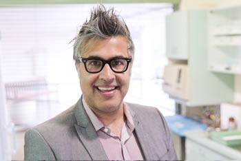 Dr Suki Sandhu