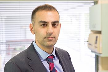 Dr Simran Mangat
