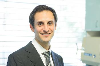Dr Justin Sherwin